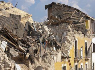 Ricostruire il lavoro nelle zone colpite dal terremoto