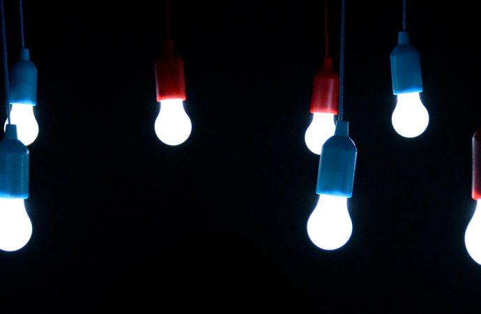 Corbetta si illumina d'immenso a LED