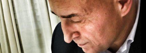 Paolo Nizzola ha fatto solo il giornalista per 40 anni