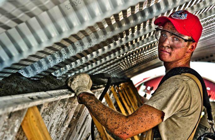 Prevenzione e sicurezza negli ambienti di lavoro
