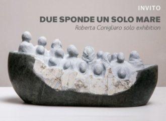 Arte a Milano con due sponde un solo mare