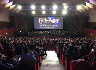 Harry Potter e la Pietra Filosofale in Concerto