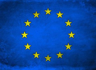 I ragazzi dell'Accademia Amadeus celebrano l'UE
