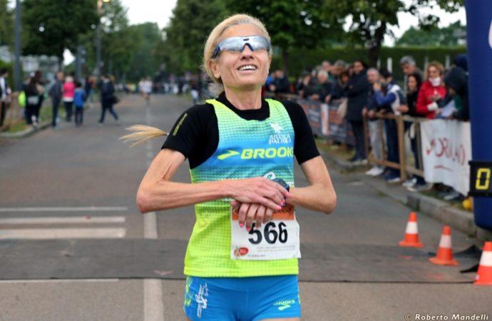 Claudia Gelsomino corre verso nuovi record