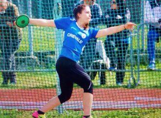 Altomilanese: il talento di Alessia Tinelli per l'atletica