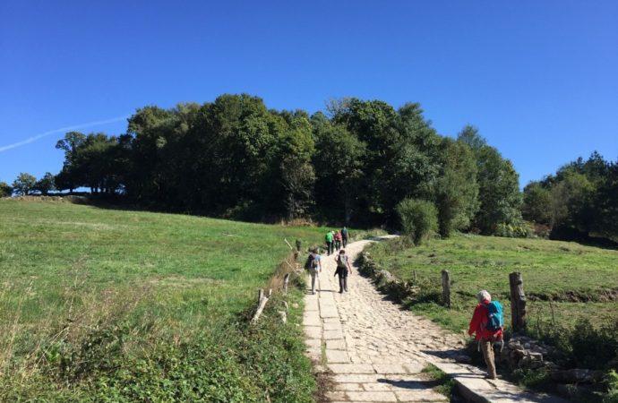 Il potere del cammino spirituale in Lombardia