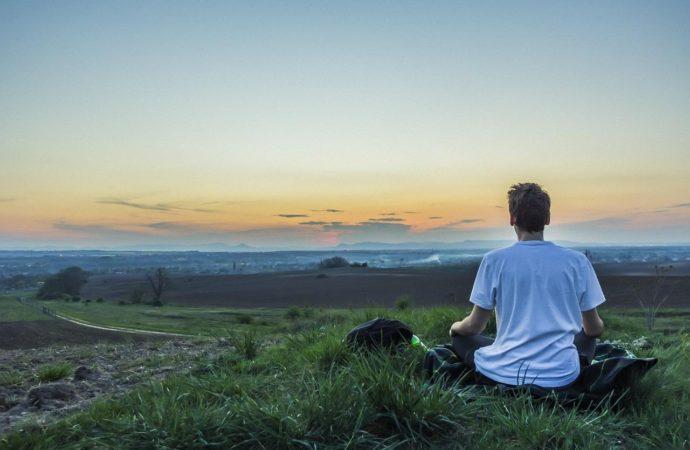 Preghiera, meditazione e il grande potere del silenzio