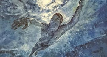 Quando correre, nuotare, pedalare è un'arte