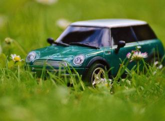 L'auto del futuro sarà sempre più ecologica