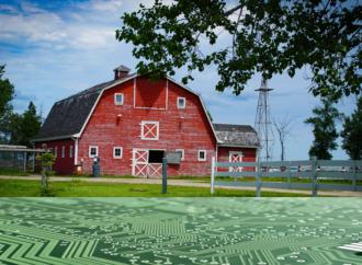 La fattoria si fa smart, più proiettata verso il futuro