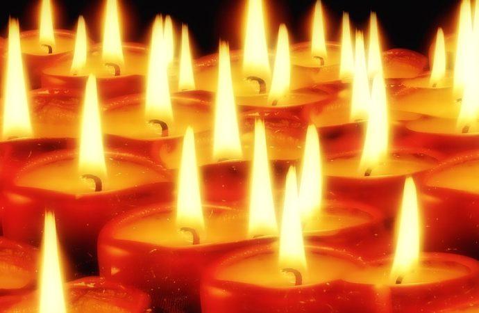 Festa della Luce nella lunga notte di Santa Lucia
