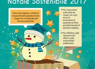 Nei Comuni del Consorzio il Santo Natale è sostenibile