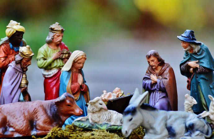 """""""Cristianizzare"""" il Natale!?"""