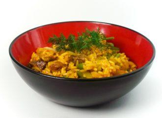 Otto buone e salutari ragioni per mangiare riso