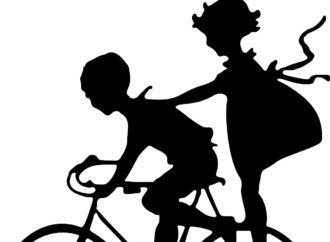 Gli studenti delle primarie si prendono il Giro d'Italia