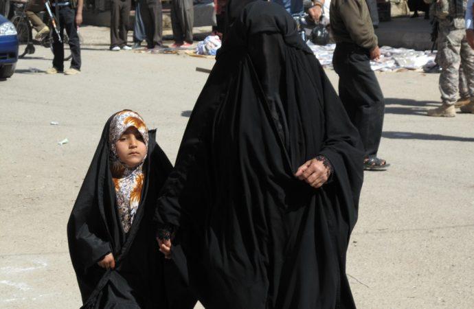 Iraq, 15 anni dopo. Donne fuori dal buio