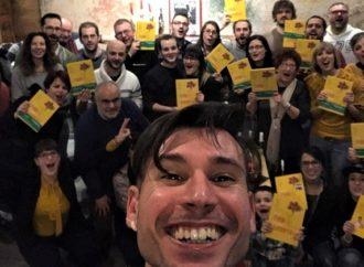 """In libreria le """"Piccole Fiabe per Grandi Guerrieri"""""""