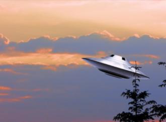 """UFO, incontri """"ravvicinati"""" a Magenta e dintorni"""