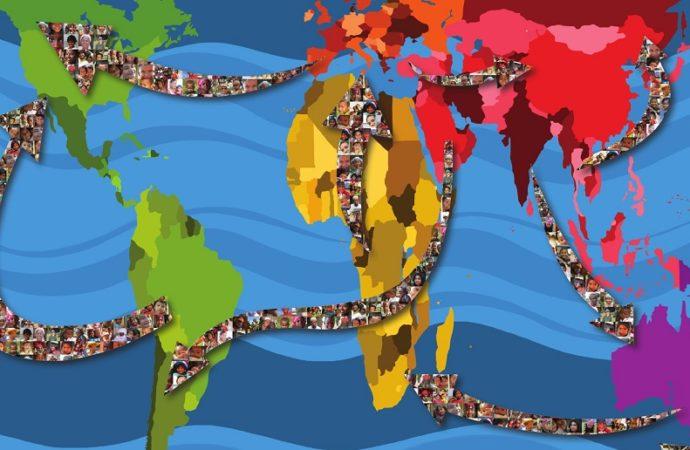 Come leggere e capire il fenomeno delle migrazioni