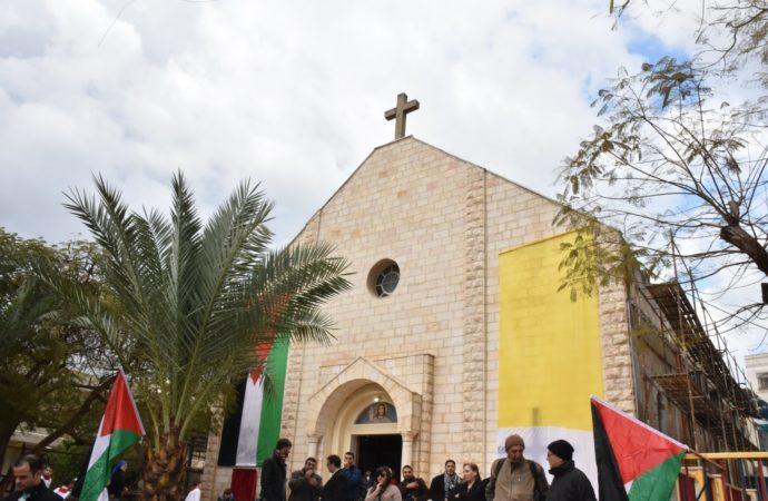 Ecco l'Impresa dei Mille che lega Magenta a Gaza