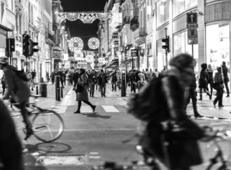 Spostarsi a piedi o in bici, una pratica da incentivare