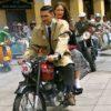 La storia della motocicletta nel cuore di Magenta