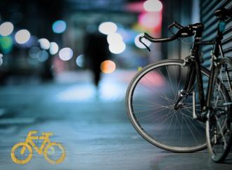 Ciclisti guerrieri per sicurezza e mobilità