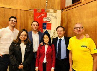 In Cina opportunità per i giovani del Magentino