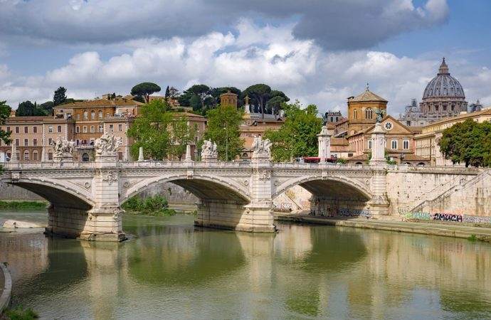 Comuni Ovest Milanese conquistano Roma capitale