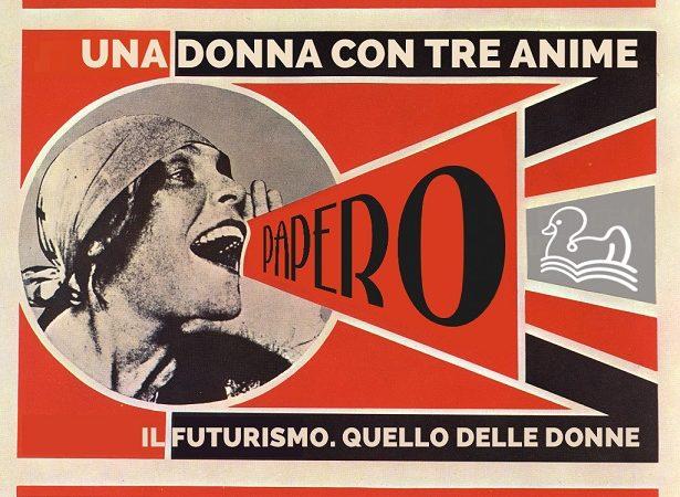 """Iniziativa per """"Una donna con tre anime"""" del 1918"""
