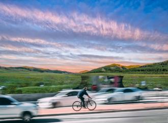 Lombardia green, capitale assoluta del bike sharing