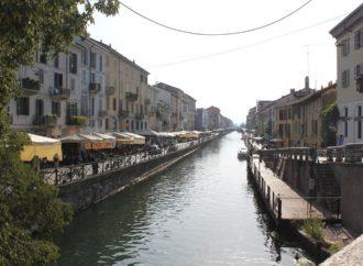 Il custode delle acque e la sua storia dei Navigli