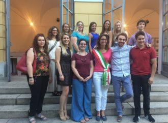 Premiati undici nuovi laureati di Inveruno