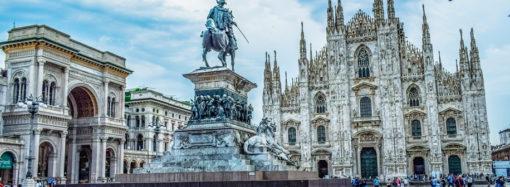 Milano capitale europea della bicicletta