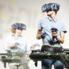Come Pensare in grande sfruttando la realtà virtuale