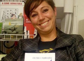 Oltre i Nirvana, il nuovo libro di Valeria Sgarella