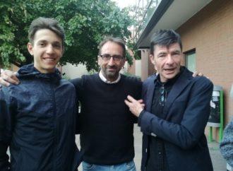 Noè: il ciclismo italiano ha bisogno dei giovani