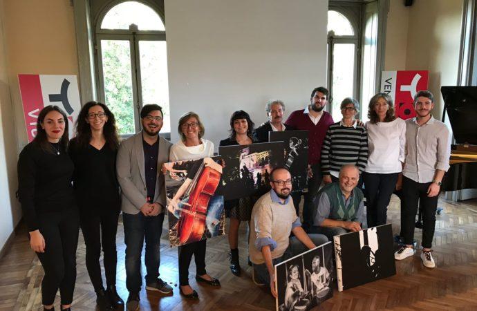 I vincitori del Music Marathon Photocontest