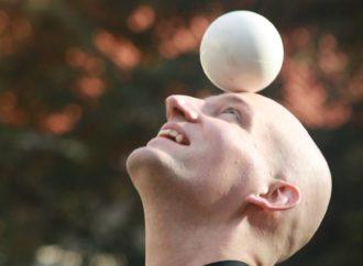 Giochi di equilibrio per aiutare il cervello