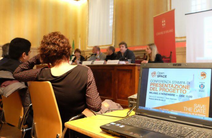 A Milano OpenSPACE contro la povertà educativa