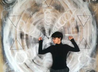 Siamo universo: la ricerca dell'infinito nell'uomo