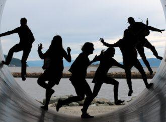 A Magenta si parla di adolescenti sulla soglia