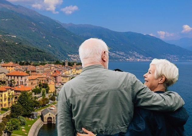 Il segreto della longevità va cercato in Lombardia