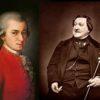 Mozart vs Rossini, a Magenta la grande sfida
