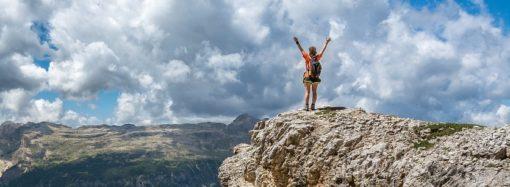 In estate la montagna lombarda è dei giovani