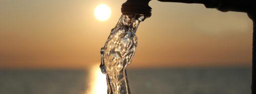 7 fake news sull'acqua del rubinetto
