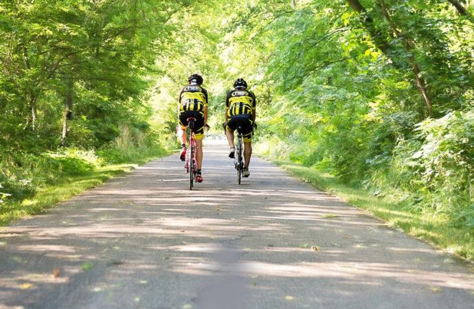 Ciclovie in Lombardia, il piacere di muoversi in bici