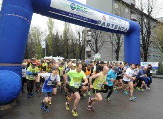 A Legnano il 31 marzo la Run for Parkinson's