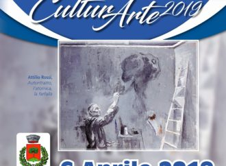 Nel weekend prende il via la prima edizione di Culturarte