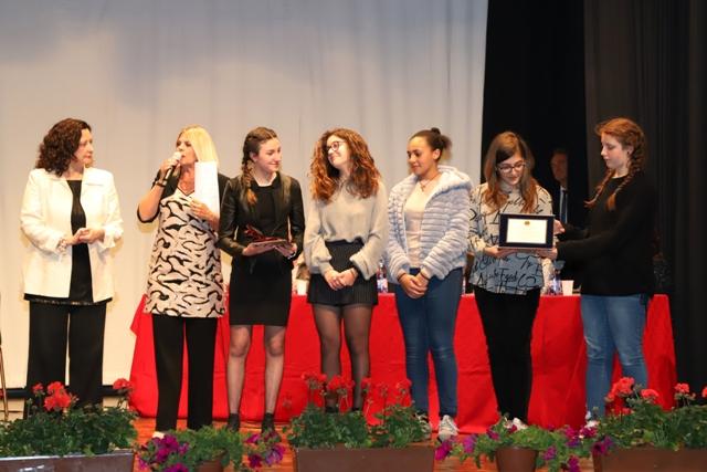 Premiati i giovani autori di Cassano Magnago e Busto Arsizio